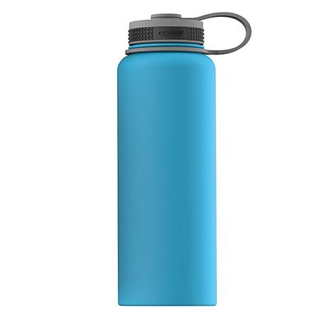 MTF1-BLUE butelka termiczna o pojemności 1l
