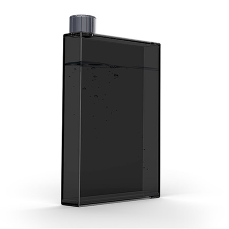 PB10-SMOKE piersówka na wodę