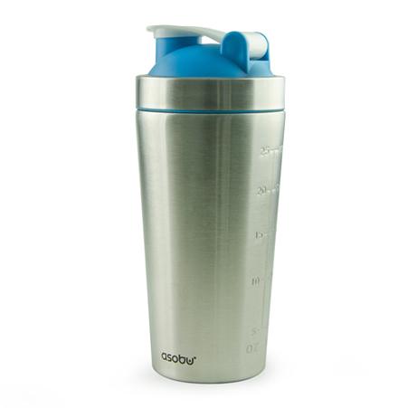 SSB25-451-BLUE Shaker na siłownię