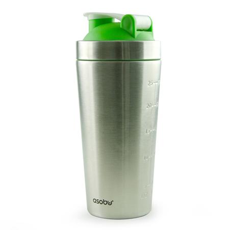 SSB25-451-GREEN Shaker na siłownię