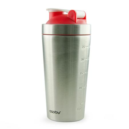 SSB25-451-RED Shaker na siłownię