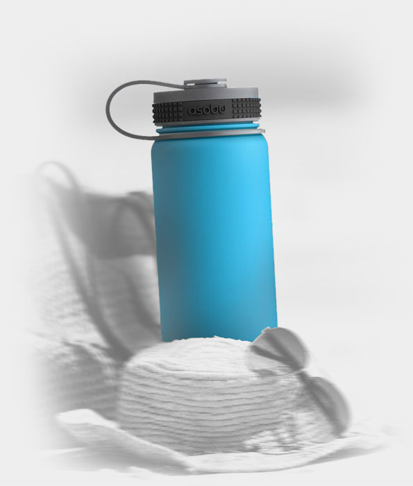 THE MIGHT FLASK