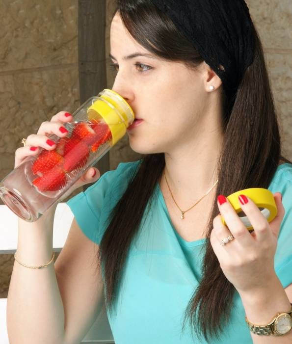owocowy aromat